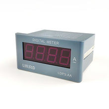 Load image into Gallery viewer, DP3 LED Display AC Digital Amperemeter