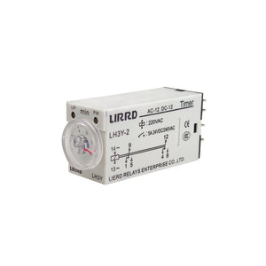 Time Relay LH3Y-2 DC24V