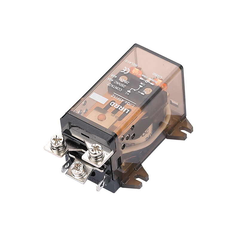 High Power Relay LJQX-45F/1Z