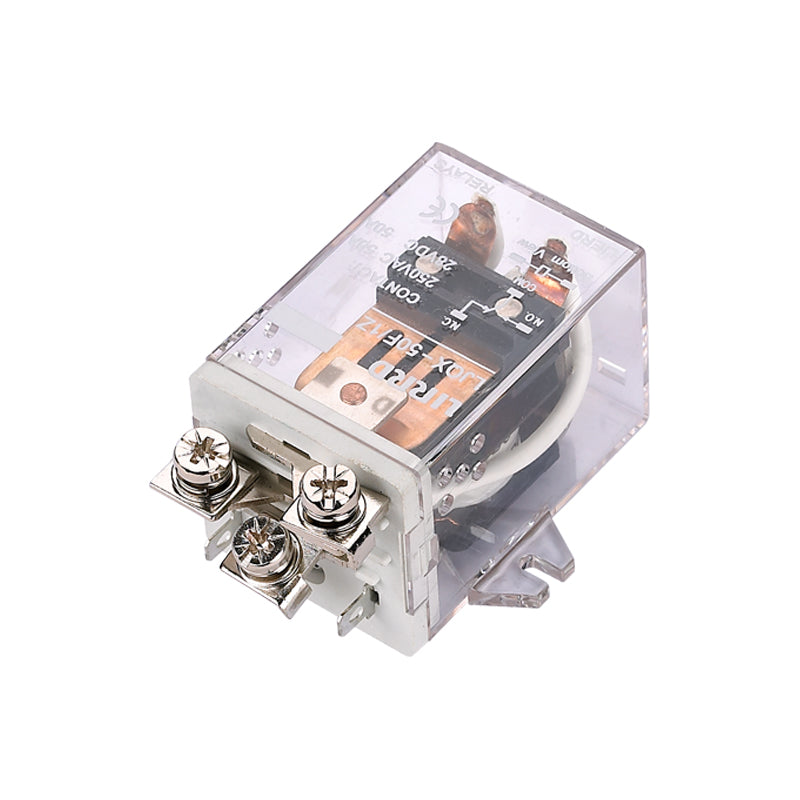 High Power Relay LJQX-50F/1Z