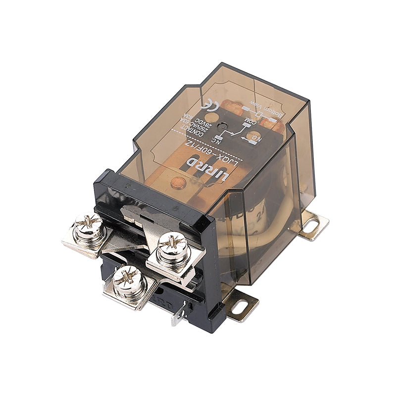 High Power Relay LJQX-60F/1Z