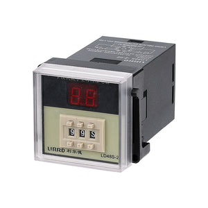 Digital Time Relay LD48S-2 2Z