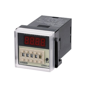 Digital Time Relay LD48S-MR 2Z