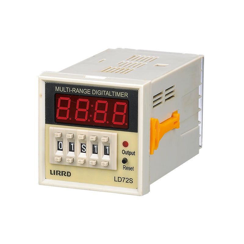 Time Relay LD72S