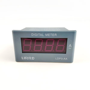 DP3 LED Display AC Digital Amperemeter