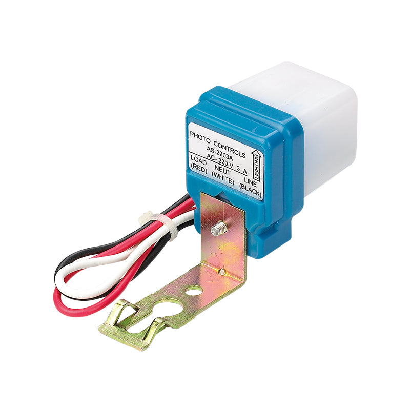 Photoelectricity-Light-Sensor-LAS-2206