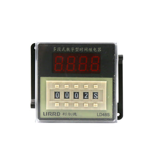 Digital Time Relay LD48S 2Z