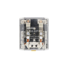 Load image into Gallery viewer, High Power Relay LJQX-62F/2H