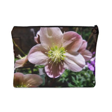 Load image into Gallery viewer, Positives.Biz ~ Exotic Hellebore ~ Pouch