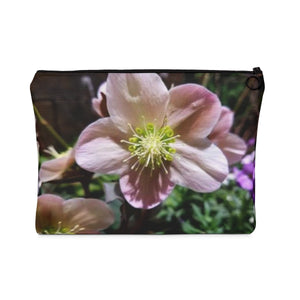 Positives.Biz ~ Exotic Hellebore ~ Pouch