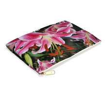 Load image into Gallery viewer, Positives.Biz ~ Ravishing Lily ~ Pouch