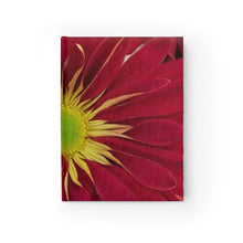 Load image into Gallery viewer, Positives.Biz ~ Fall Into Positives ~ Journal ~ Ruled Line