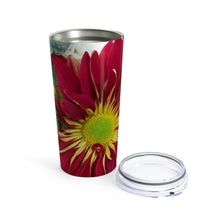 Load image into Gallery viewer, Positives.Biz ~ Fall Into Positives ~ Tumbler ~ 20oz