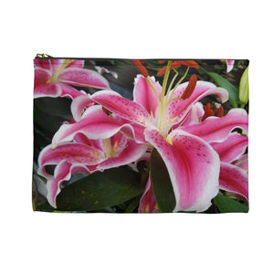 Positives.Biz ~ Ravishing Lily ~ Pouch