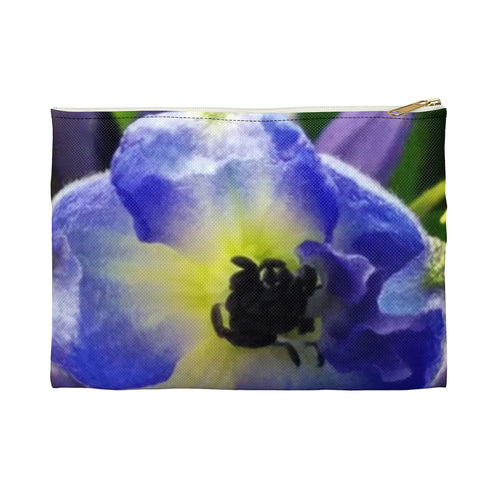 Positives.Biz ~ Beautiful Blue ~ Pouch