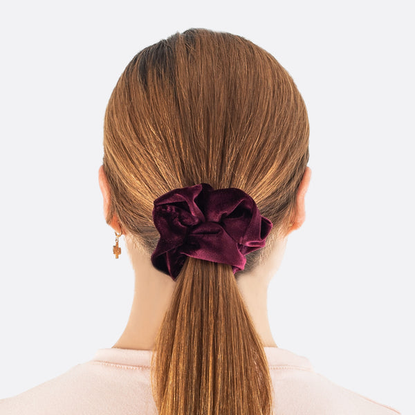 HAIR BAND SPLENDORE VELVET