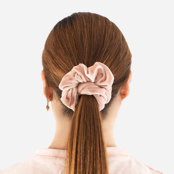 HAIR BAND SPLENDORE PINK