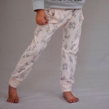 Load image into Gallery viewer, Meadow Drop Croth Pants-Blush
