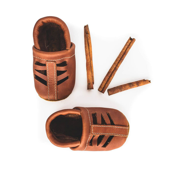 Shoes-Cedar Sequoia