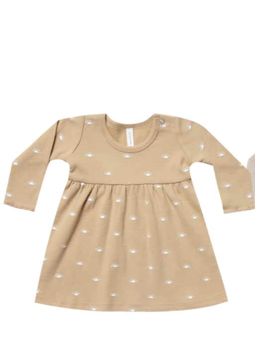 Baby Dress-Honey