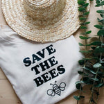 Save The Bees Adult Tee