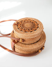 Load image into Gallery viewer, Rattan Bags-Mama