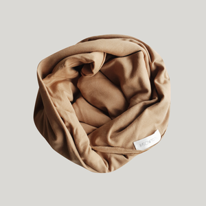 Swaddle Blanket-Natural