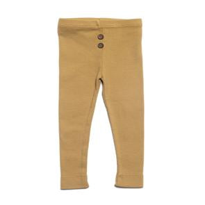 Vintage Leggings-Ochre