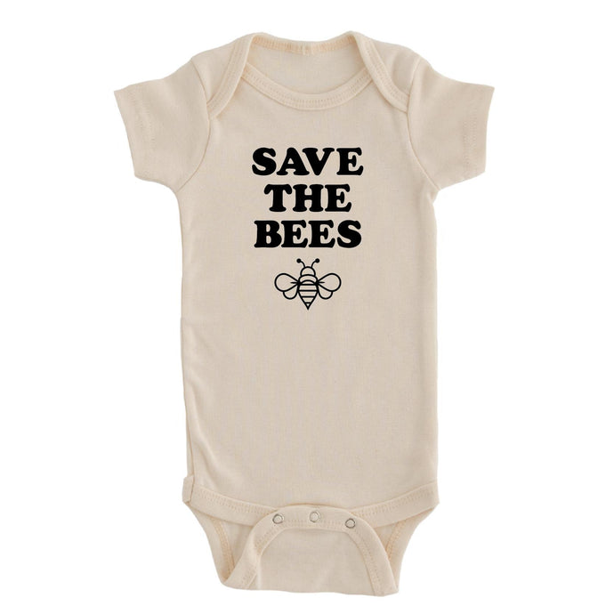 Save The Bees Bodysuit