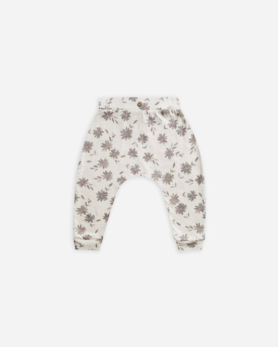 Slouch Pant-Daisy