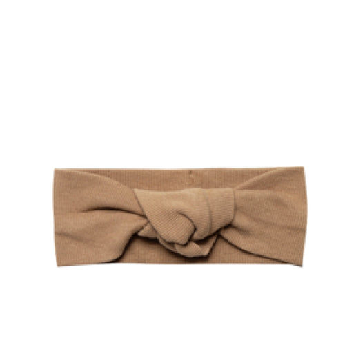Ribbed Turban-Copper