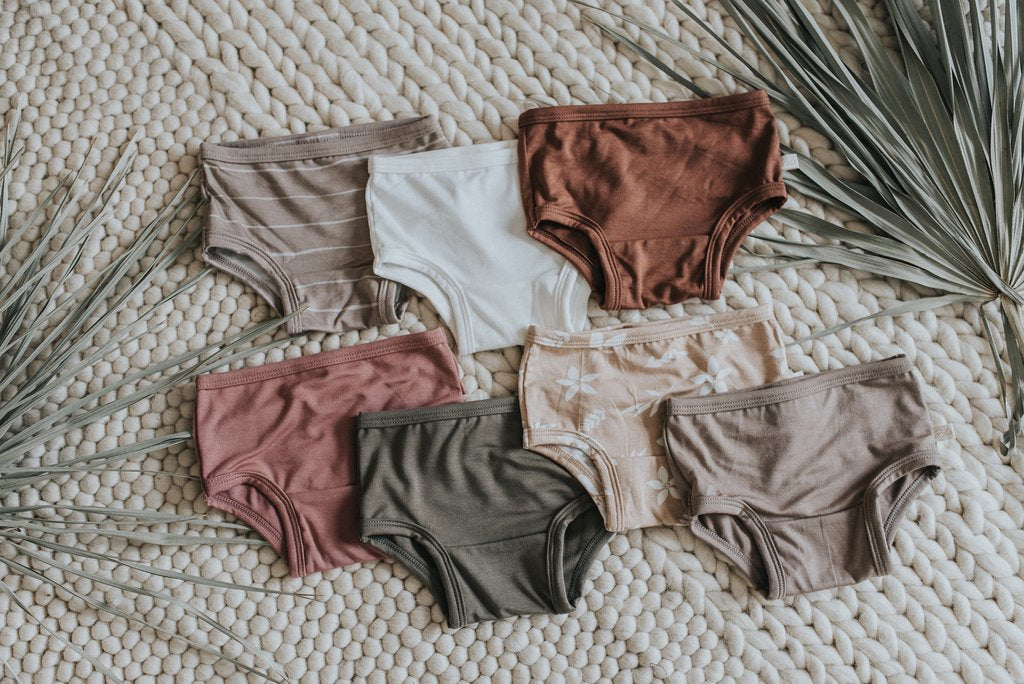 Undies - Rose
