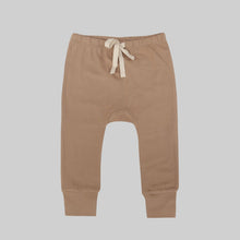 Load image into Gallery viewer, Organic Leggings-Hazelnut