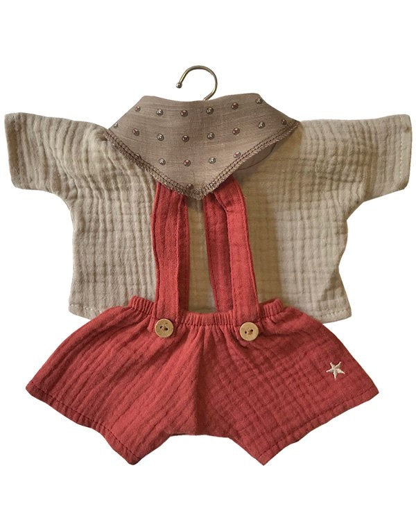 Doll clothing-3 Piece Set