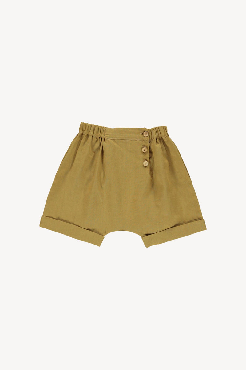 Short Trouser-Toffee