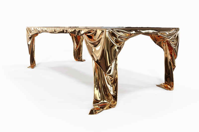 Levitaz Dining Table