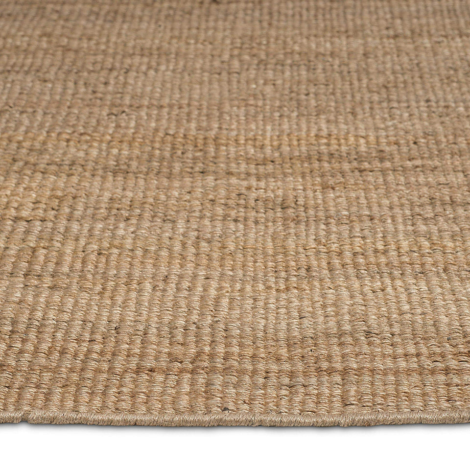 Jute Safari Natural