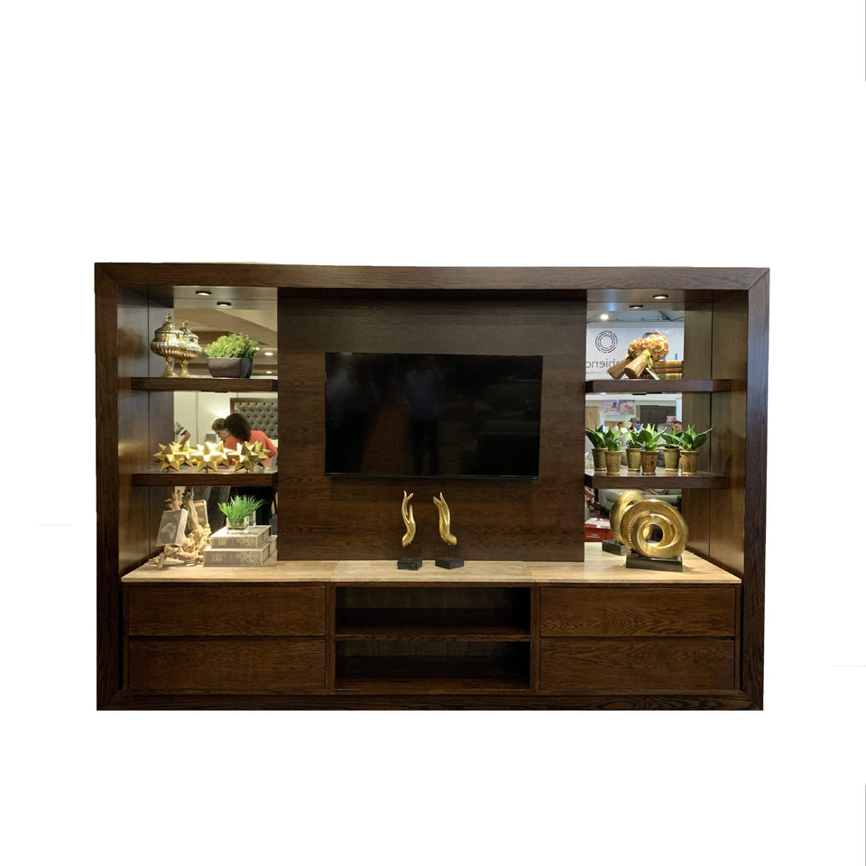 Mueble de TV Chicago.