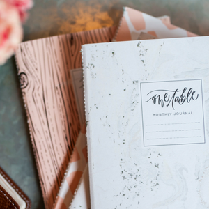 One Table Monthly Journal
