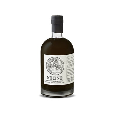 Distiller's Workshop Nocino Liqueur