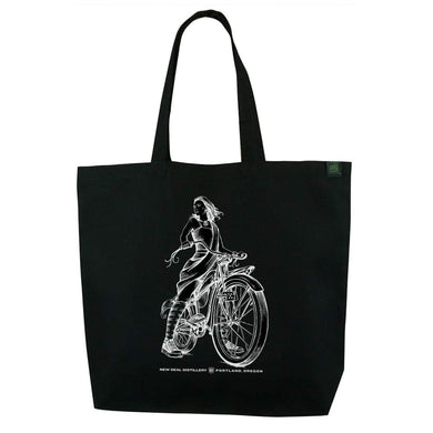 New Deal Portland 90 Tote Bag