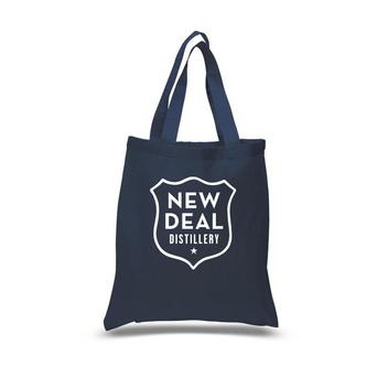 New Deal Shield Tote Bag