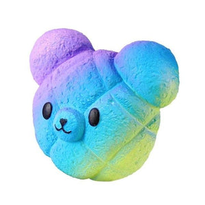 Kawaii Kai Bear - oddly satisfying slime
