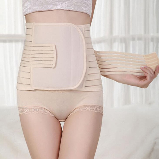 ecd3f602e0 Maternity Belt Pregnancy Support Corset Prenatal Care Athletic Bandage Girdle  Postpartum Recovery Shapewear Pregnant Dropship