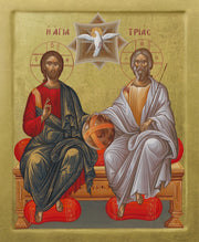 Holy Trinity - Athonite