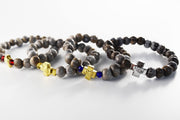 Prayer Bracelet - Tears of the Virgin Mary (Beads) - Athonite