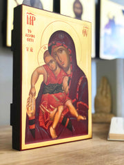Holy Virgin Mary Axion Esti - Athonite