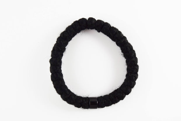 Wool Prayer Bracelet - Athonite