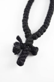 Wool Prayer Rope - Athonite