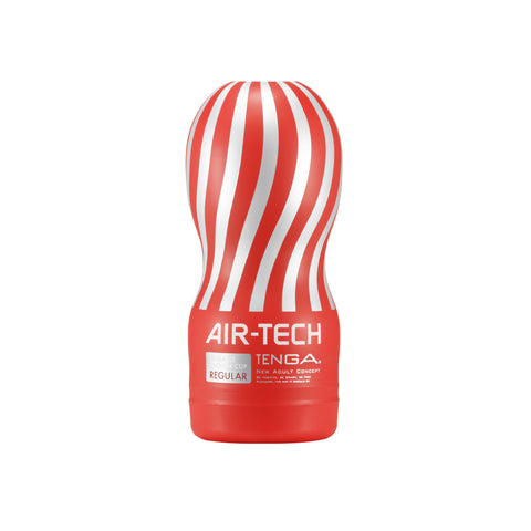 AIR-TECH masturbator - Tenga